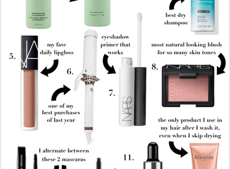 What to Buy During the Sephora Sale