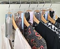 Personal Stylist Wardrobe Edit