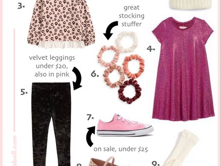 Thanksgiving Outfit Ideas For Kids