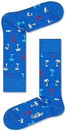 Men's Palm Socks HAPPY SOCKS