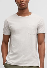 Men's Williams T-Shirt CLUB MONACO