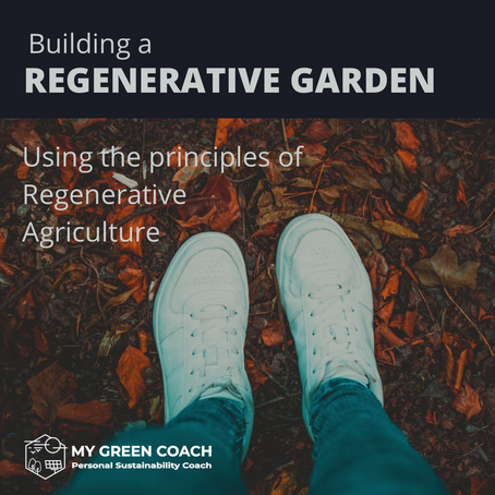 Regenerative Gardening