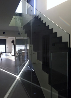 ESCALERAS INTERIOR