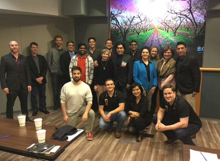 Startups Learn the 3 Ms at BootUP