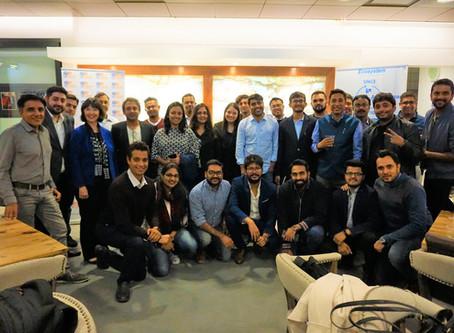 High Potential Mumbai Startups Meet Investors at BootUP