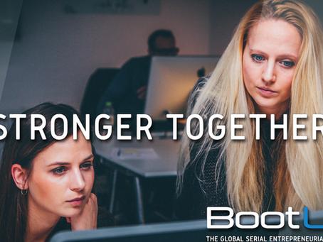 BootUP Women Sep – Empowering Women through Entrepreneurship