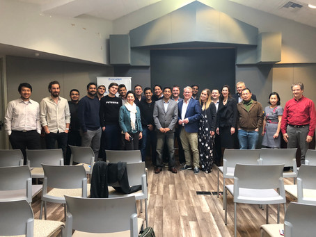 March BootCamp – Another 10 Companies Taken to the Next Level