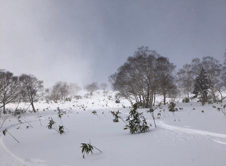 犬倉山BC