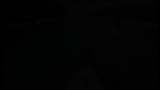 リバーSUP動画!