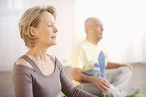 Meditação Senior