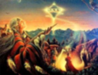 Xamanismo_Aliados Espirituais