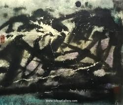 Imprint Series #9