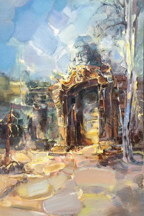 Angkor VI