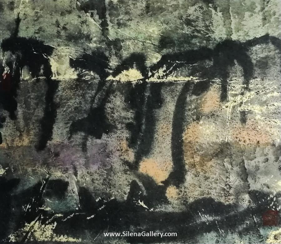 Imprint Series #12