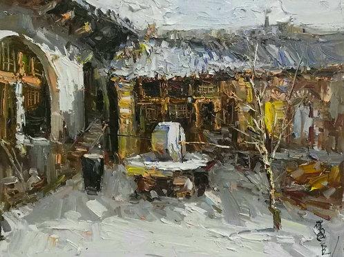 Shanxi Village