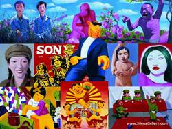 China Contemporary Art History II
