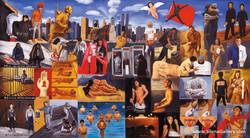 Behavior Art History