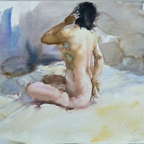Figure Series #8