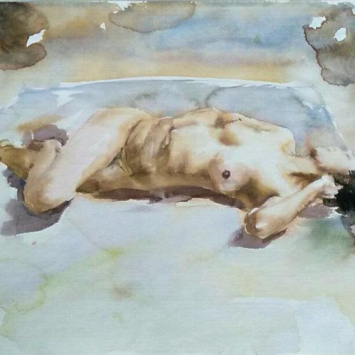 Figure Series #9