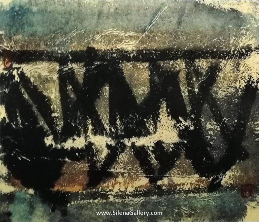 Imprint Series #6