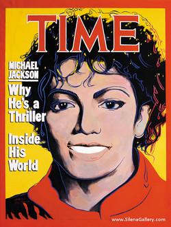 Time - Michael Jackson