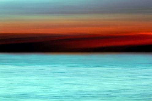A Dream on the Blue Sea II