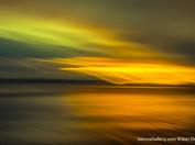 Ocean Nocturne IX by Wei Chen