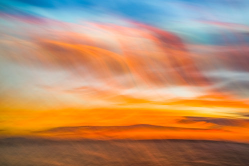 Wing of Sky