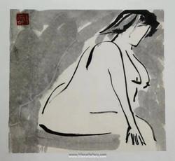 Woman Figure #19