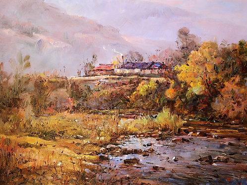 Landscape #1