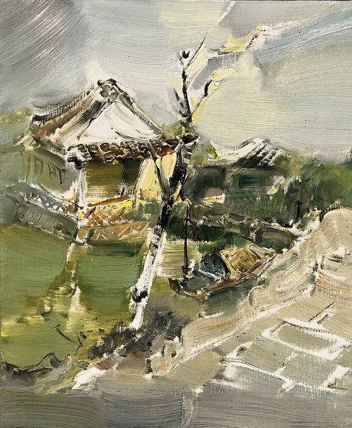 Yuan Tou Zhu