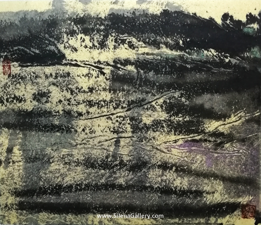 Imprint Series #2