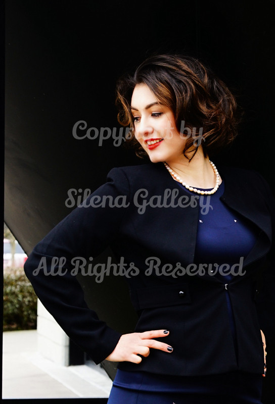 Copyright by Silena Art Gallery