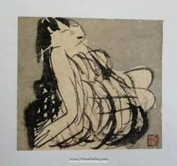 Woman Figure #11
