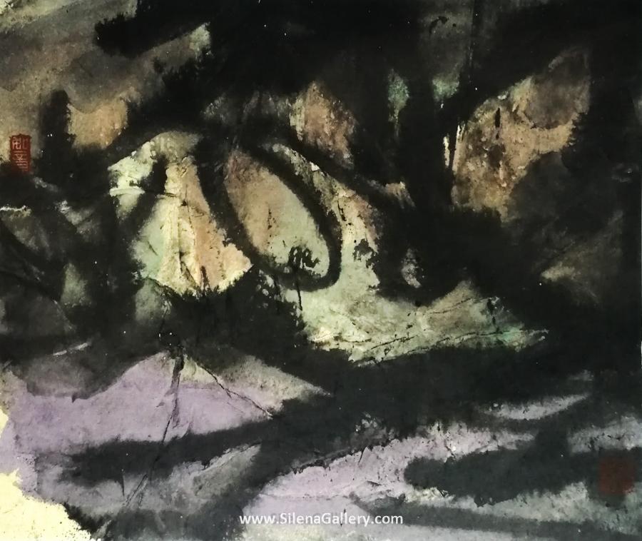 Imprint Series #4