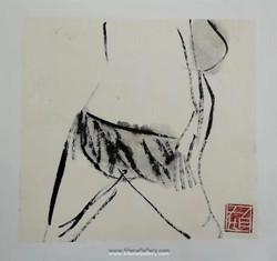Woman Figure #3