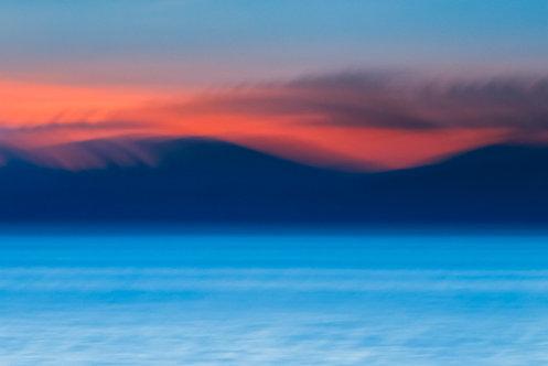 A Dream on the Blue Sea V