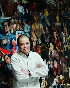 Hua Jiming, Chinese Artist
