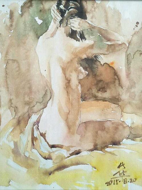 Figure Series #4