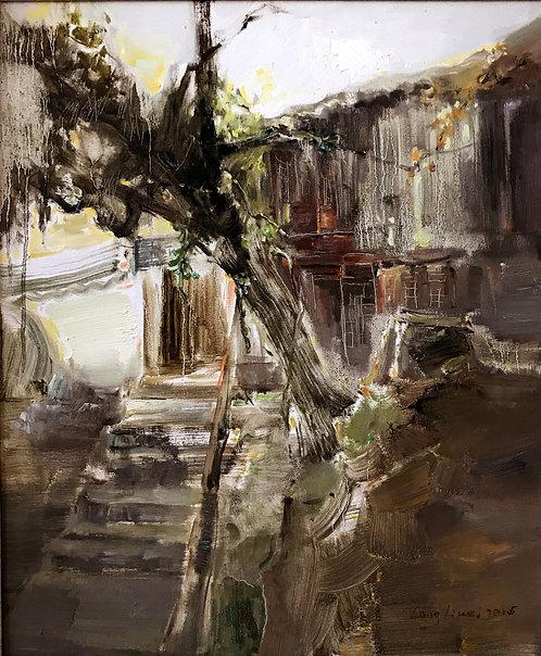 Old Town of Hui Shang II