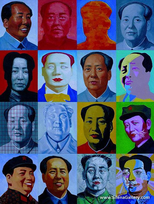 Chair Mao