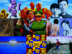 China Contemporary Art History I