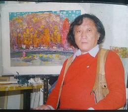 Li Jinliang, Chinese Artist