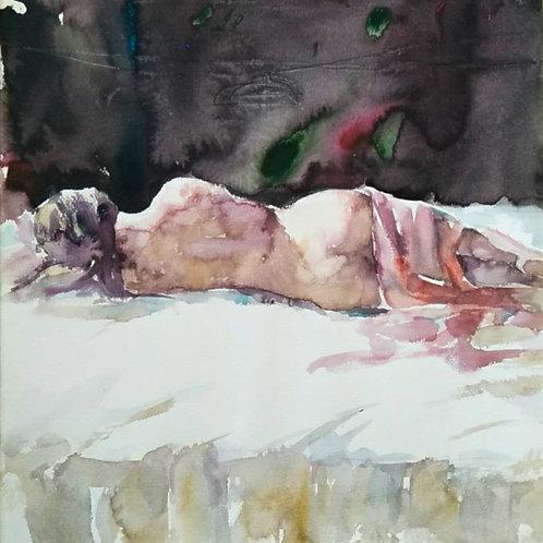 Figure Series #11