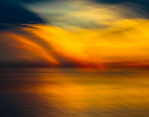 Ocean Nocturne XVI