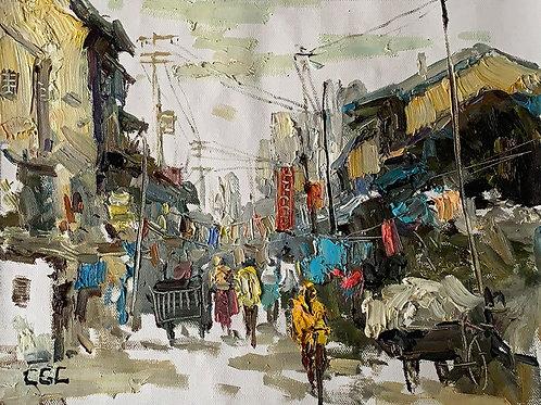 Shanxi Street