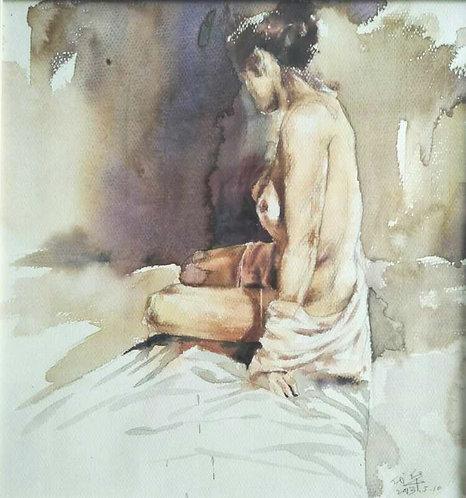 Figure Series #5