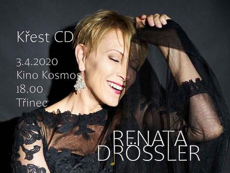 Renata Drössler prosinec 19 - duben 20