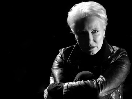 Nový rockový klip Renaty Drössler