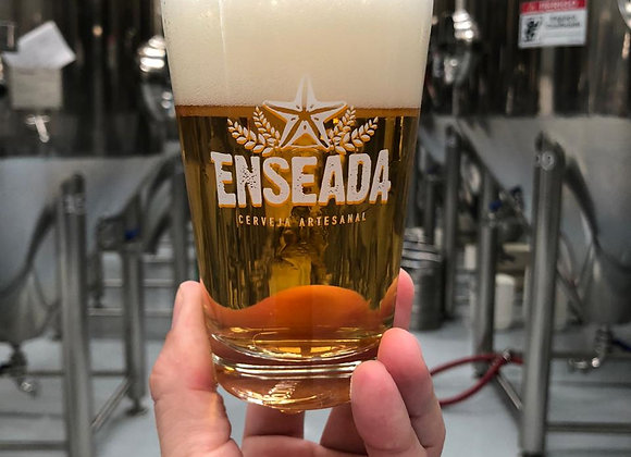 Chope Enseada Premium Lager